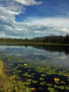 Jack Mould Lake